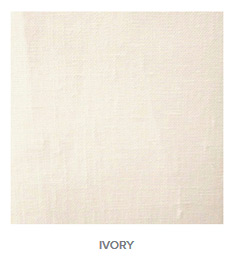 Provenza Ivory Color Tablecloth and Napkins