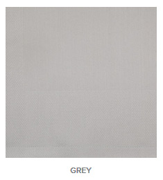 Squire Grey Color Tablecloth and Napkins