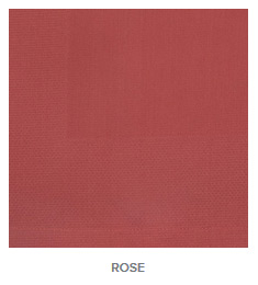 Squire Rose Color Tablecloth and Napkins